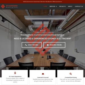 staffordelectrical.com.au