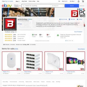 eBay Australia bpctechnology