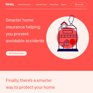 honeyinsurance.com
