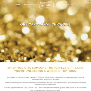 theperfectgiftcard.com.au