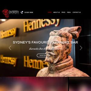 dynastykaraoke.com.au