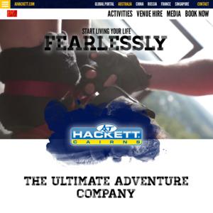 ajhackett.com