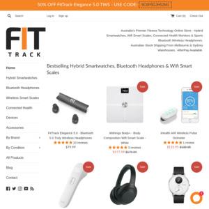 fittrack.com.au
