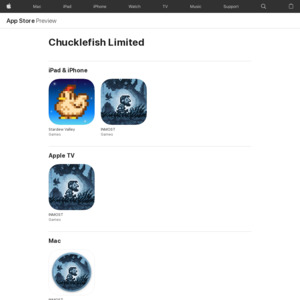 chucklefish-limited