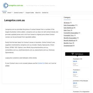 lensprice.com.au