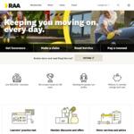 Raa.com.au