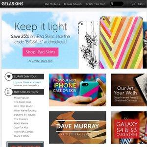 gelaskins.com