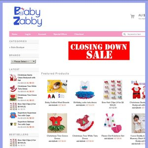 Baby Zabby