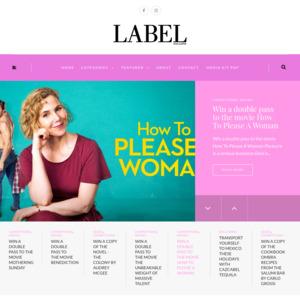 labelmagazine.com.au
