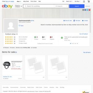 eBay Australia hasinnoaustralia
