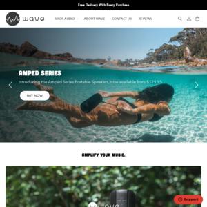 waveaudio.com.au