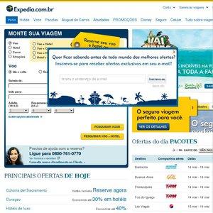 Expedia Brazil