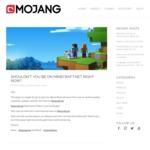 Mojang.com