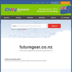futuregear.co.nz