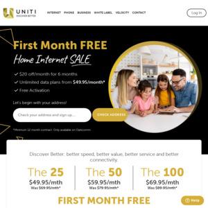 Uniti Wireless