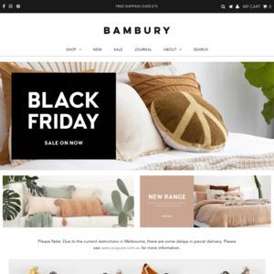 Bambury