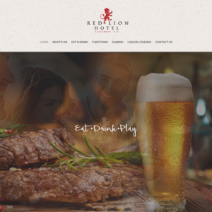 redlionhotel.com.au