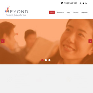beyondtaxation.com.au