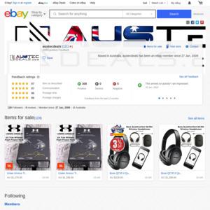 eBay Australia austecdeals