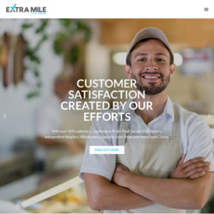 Extra Mile Food Trading
