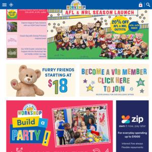 buildabear.com.au