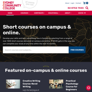 Sydney Community College