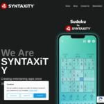 syntaxity.com