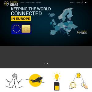 Euro Sims