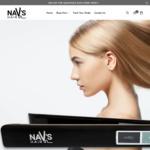 Nav's Hair