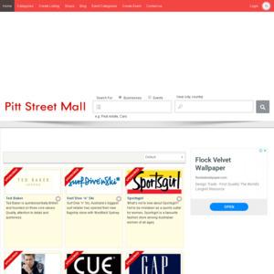 pittstreetmall.com.au