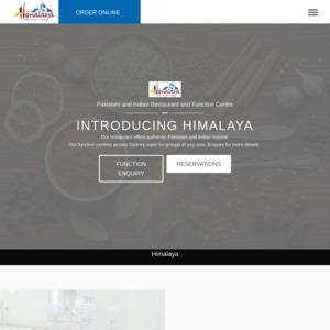 himalayarestaurant.com.au