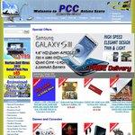 PCC Online Store