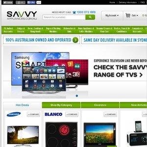 savvyappliances.com.au
