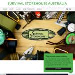 Survival Storehouse