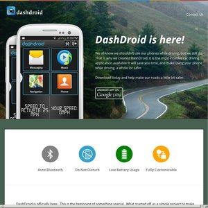 dashdroid.com