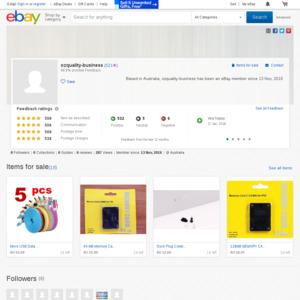 eBay Australia ozquality-business