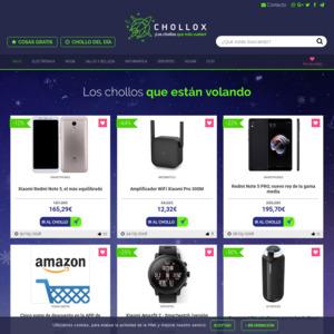 chollox.com