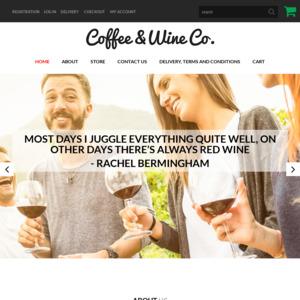 Coffee and Wine Co