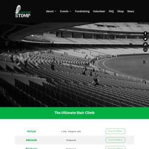 stadiumstomp.com