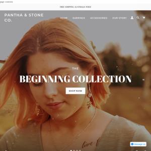 Pantha & Stone Co