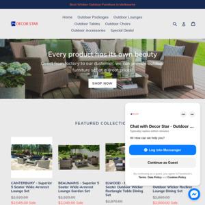 Furniture Star Direct