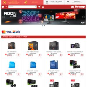dcomp.com.au