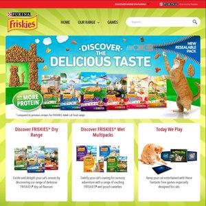 friskies.com.au