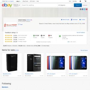Samsung Galaxy Note 8 SM-N950F/DS 64GB USD $658 98 (AUD