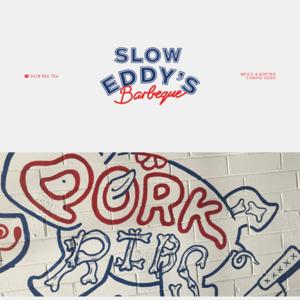 sloweddysbarbeque.com