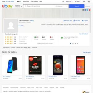 eBay Australia catch.ozoffers1