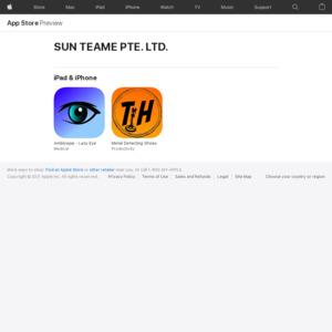 SUN TEAME PTE. LTD.