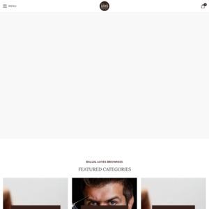 ballallovesbrownies.com