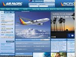 airpacific.com