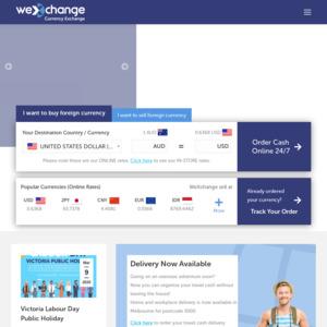 WeXchange